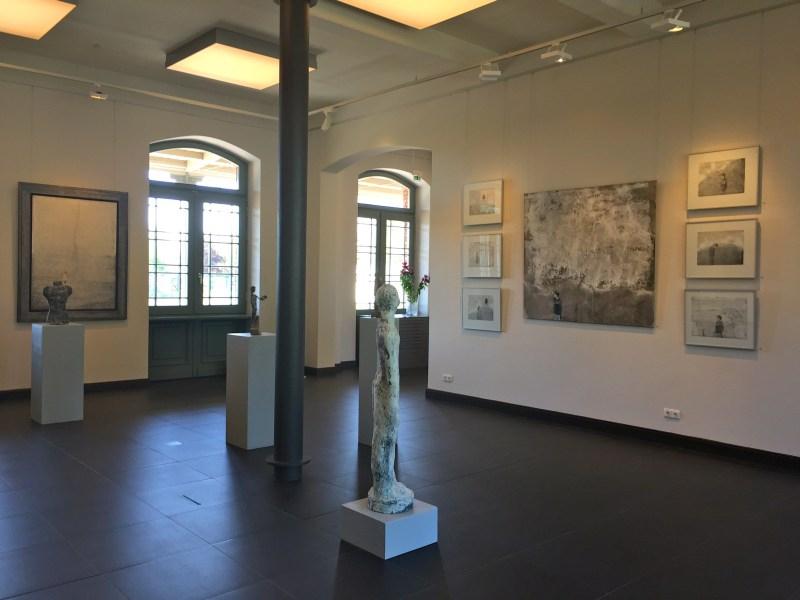 Galerie Teterow